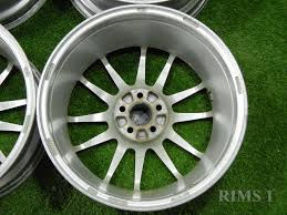 oz rally wheels genuine 17