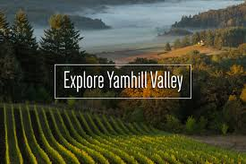 Valley Oregon Travel Yamhill Valley Escape To Oregon S Wine Country Stomping