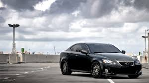 lexus black hd black lexus is250 wallpaper