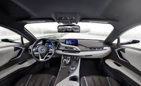 bmw concept i8 bmw wants to replace mirrors with cameras u2026 will the government