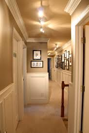 nice and trim guest house tour wainscoting ceilings and moldings