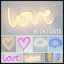 Neon Lights Home Decor Popular Star Neon Light Buy Cheap Star Neon Light Lots From China