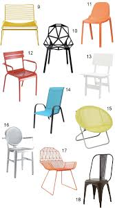 Modern Patio Furniture Miami Modern Patio Chairs Amazing Chairs