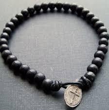mens black beaded bracelet images Mens bracelets charms 28 images rugged leather mens charm jpg