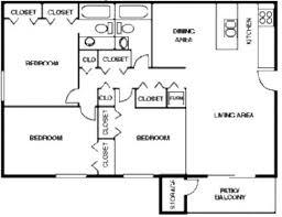 Three Bedroom Apartments Charlotte Nc Pinetree Apartment Homes Southwood Realty Company