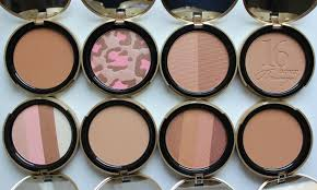 best bronzer for light skin too faced bronzer guide lily pebbles