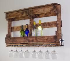 pallet wine rack grumpy u0027s honey bunch