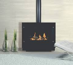 free standing ventless gas fireplace tlsplant com