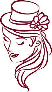 68 Best Wall Silhouettes Images by 65 Best Silhouette Portrait De Femme Images On Pinterest