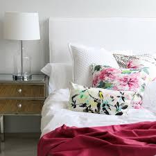 beautiful beds florals au lit fine linens