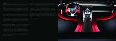 lexus lfa steering wheel lexus lfa 21 728 jpg cb 1256135157