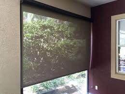exterior solar shades for the lanai block sun and heat and make