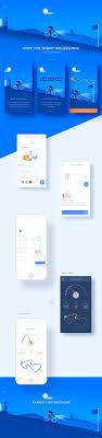 Mobile Application Home Page Design Home Designs Ideas line