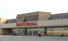 the bridal shop david s bridal