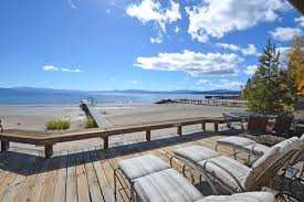 lake tahoe friendly vacation rentals homes and cabins