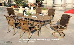 patio table with 4 chairs outdoor patio table and chairs fancy umbrella for small patio table