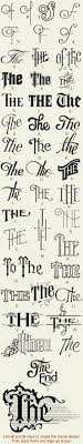26 best ornamental type images on david smith