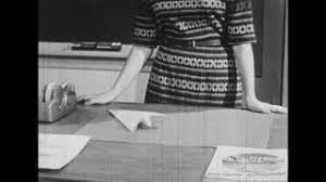 united states 1950s teacher stands by board students pledge