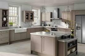 grey beige kitchen cabinets new kitchen style