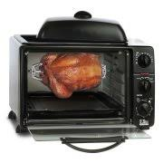 Hamilton Beach Toaster Oven 31409 Proctor 31112y Gry Compact Toaster Oven Walmart Com