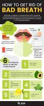 how to get rid of bad breath in 4 simple steps dr axe