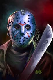 halloween background friday the 13 mini horror reviews friday the 13th 1980 by techgnotic on