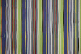 Blue And White Striped Upholstery Fabric Striped Fabric Adriatic Stripe Fabric Indigo Blue And Cream Stripe