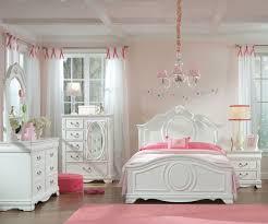 girls princess beds standard furniture jessica full size panel bed girls white