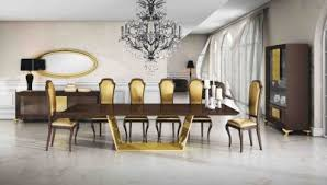 Luxury Dining Rooms Spain - Luxury dining rooms