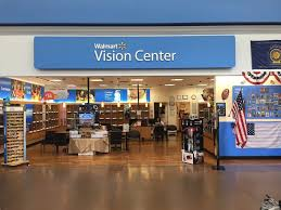 Walmart Vision & Glasses Eyewear & Opticians Valley
