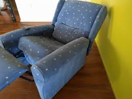 electric recliner chair in townsville region qld home u0026 garden