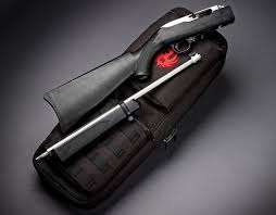 ruger 10 22 light mount ruger 10 22 takedown review guns ammo