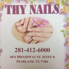 thy nails home facebook