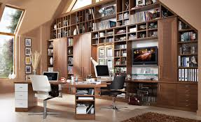 Bespoke Home Office Furniture Home Office Furniture Bespoke Office Space Designed For Your