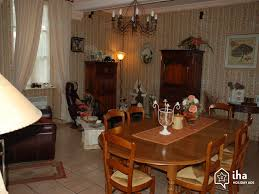 Landes Dining Room La Boissière Des Landes Rentals For Your Vacations With Iha