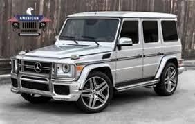 mercedes that looks like a jeep mercedes g55 ebay
