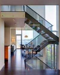Box Stairs Design The Stair House By David Coleman Architecture Design Milk