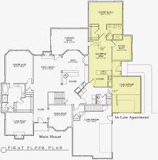 Home Floor Plans With Mother In Law Suite House Plan With In Law Suites Notable Modern Plans Inlaw Suite