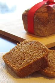 dairy free thanksgiving dessert perfect pumpkin bread recipe for all gluten free u0026 vegan