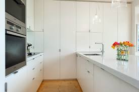 kitchen cabinets no handles marvellous no handle kitchen doors ideas image design house plan