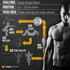 body weight beast workout image blog tribesports