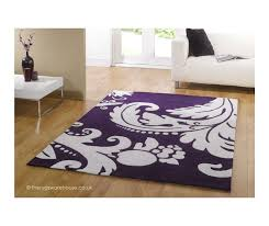 Damask Rugs Purple Damask Rug Roselawnlutheran