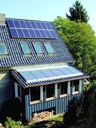 Vitus Bad Photovoltaik Stromerzeugung Aus Der Energie Der Sonne Vitus