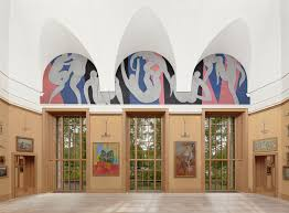 The Barnes Museum Philadelphia Matisse In All His Glory New Tome Chronicles The Artist U0027s Work At