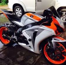 Most Comfortable Street Bike Honda Cbr Rr Probably One Of Most Comfortable Sport Bike To Ride