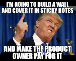 Build A Meme - build a wall yeah a wall memes pinterest memes