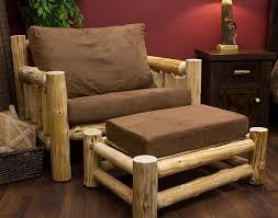 best 25 log chairs ideas on pinterest rustic sleeper chairs