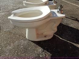Eljer Toilet 5 Eljer Preschool Toilets Item Bc9881 Sold February 3