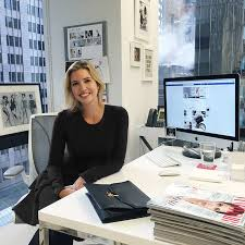 trump desk 13 things you don u0027t know about the donald u0027s daughter ivanka trump