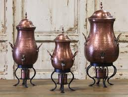 coffee urn rental edison burnt copper coffee urns town country event rentals